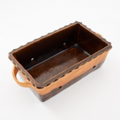 sekaná - kameninová forma na sekamou (ruční výroba)
